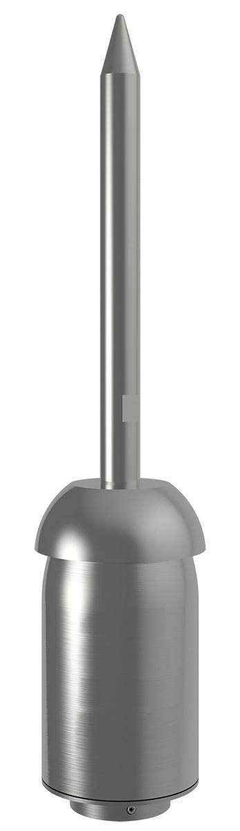 ESE молниеприемник, 60 µs