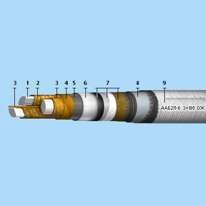 ААБ2Л-10