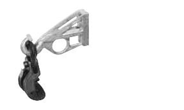 Комплект промежуточной подвески типа ES