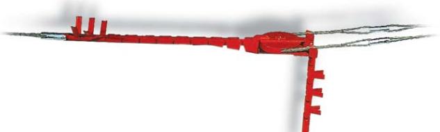 Коромысла RFF-RB-RF