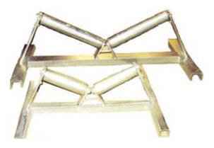 Направляющая рама (трубки)