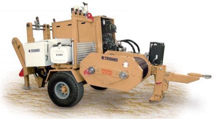 Гидравлические натяжные машины ARB600-ARB707, сила тяги 2 х 75 кН или 1 х 150 кН