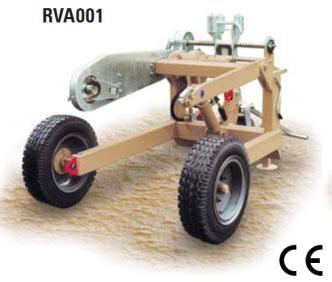 Намотчики RV, мощность 20/70 кН