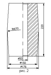 Опорные фарфоровые изоляторы ИО 30 кВ