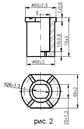 Фарфоровые проходные изоляторы ИПТ 0,5 и 1 кВ