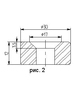 Изоляторы ИПТВ и ИПТШ на 0,5 и 1 кВ