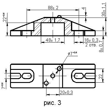 Низковольтные изоляторы А, ОФП