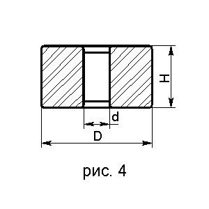 Изоляторы для разных установок 3193