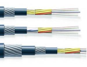 Бронированный кабель для прокладки в грунт ОКЛК