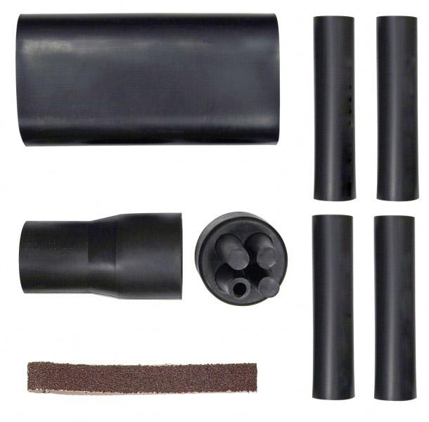 Комплект №11 для ввода оптического кабеля