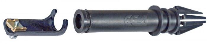 Комплект №3 для ввода оптического кабеля