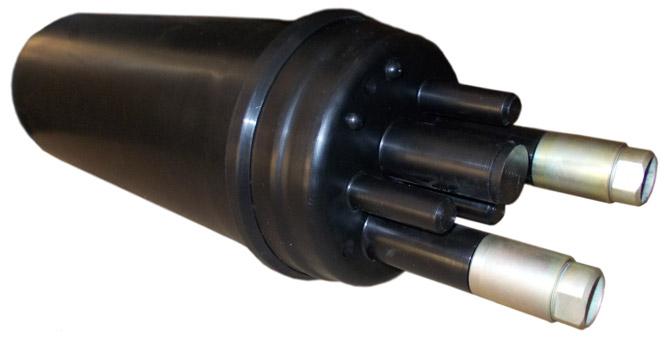 Магистральные оптические муфты МТОК-А1