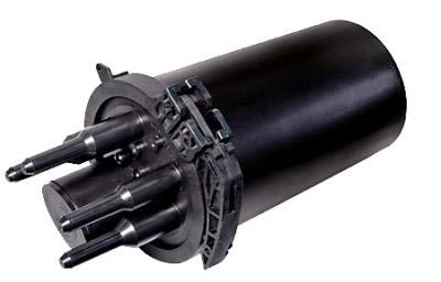 Внутризоновая оптическая муфта МТОК-Л7