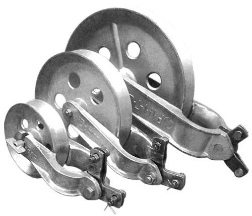 Ролики раскаточные М1Р