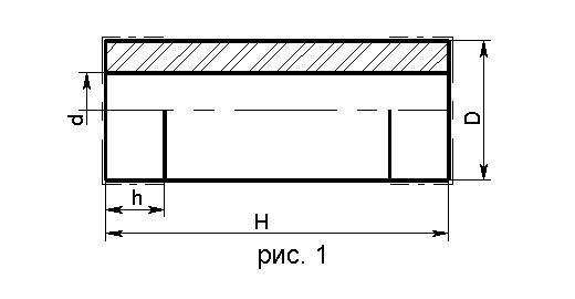 Трубки керамические элеткроизоляционные глазурованные ТРФ