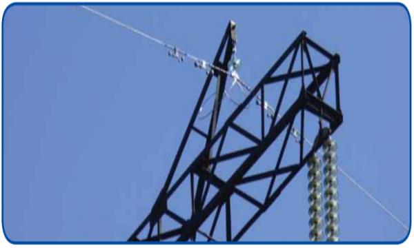 Зажимы соединительные ШС-Dпр-ХХ для соединения проводов в шлейфах ВЛ